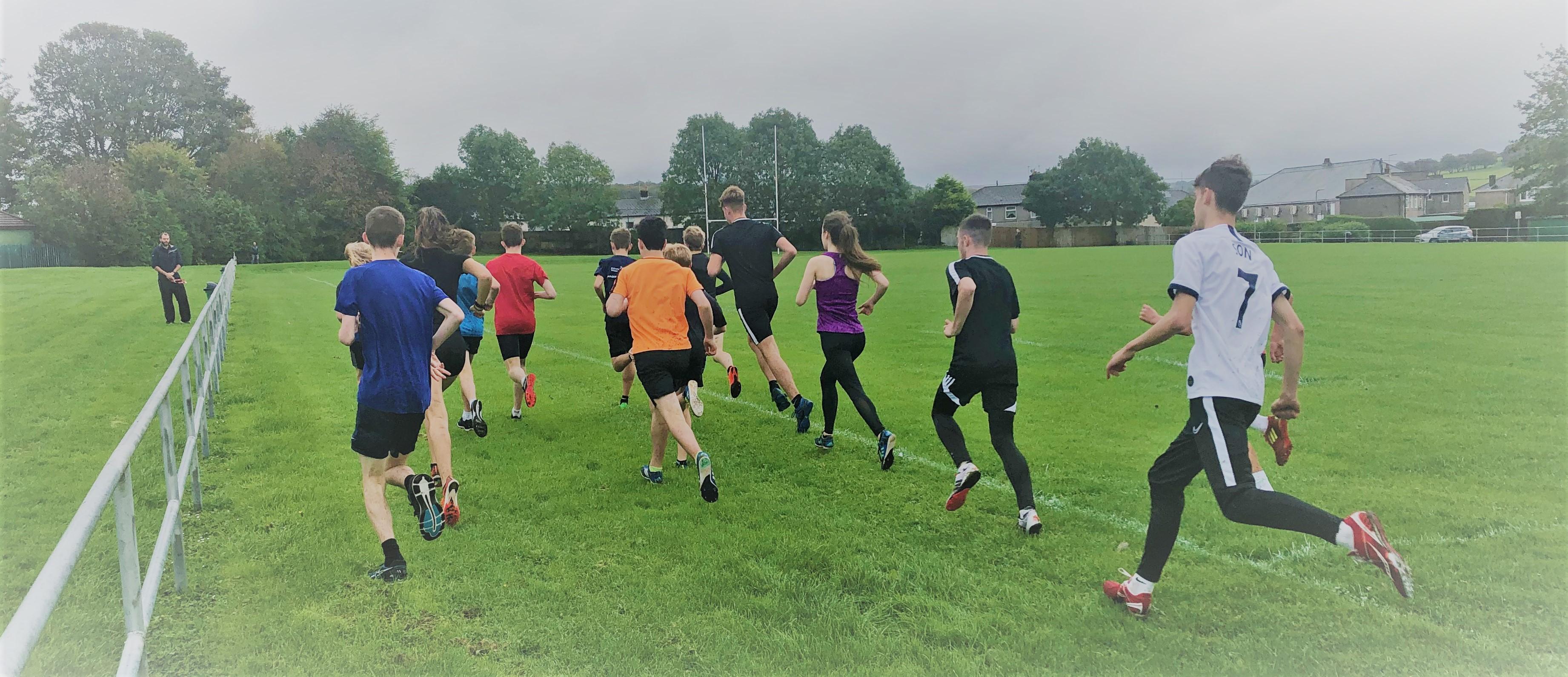 Endurance Regional Training Day