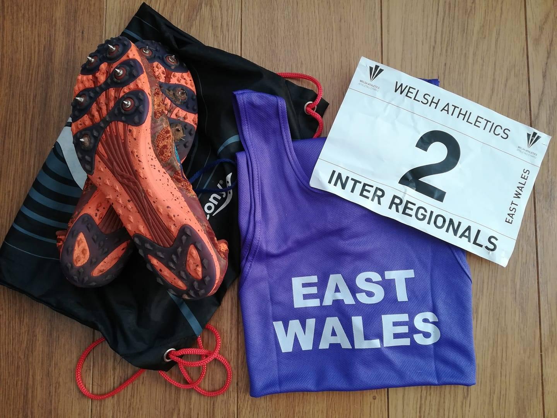 Track & Field Inter-regional Championships